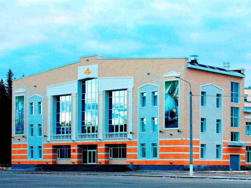 Гарнизонный дом офицеров